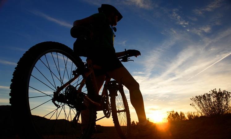 Велотерапія