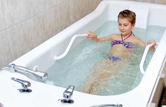Перлинні ванни